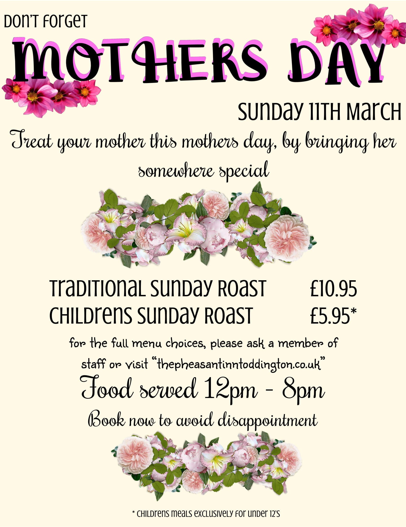 Mothers Day Poster PDF 1-1