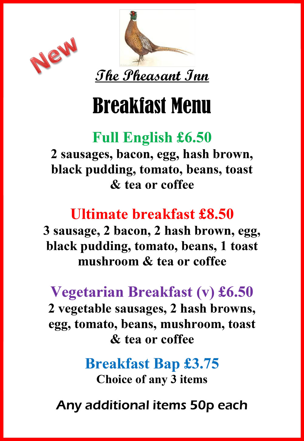 breakfast-menu-poster